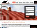 Toitures Barbier Kevyn : réparation de toiture plate-forme à Braine l'Alleud