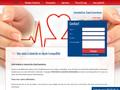 Marieline Delchambre : prises de sang à Tournai