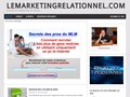 MLM : une opportunit� d'affaires sur internet