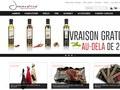 Jamonprive : boutique gastronomique