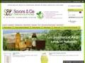 Savons et Cie : produits cosmétiques naturels