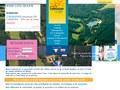 Camping du lac de Lislebonne dans le Lot et Garonne