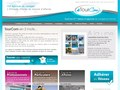 TourCom : réseau d'agences de voyages