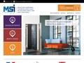 Installation et maintenance d'ascenseur privatif et monte charge dans l'Ain