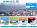 Mobydick Nautisme : vente, location, et réparation de bateau