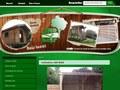 JMO Bois : construction en bois pour le jardin