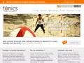 Tonics : expert en stratégie et marketing des contenus B to B