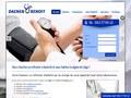 Daenen Benoit : soins palliatifs à Liège