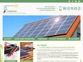 Installateur de système d'électricité générale et photovoltaïque en Rhône-Alpes