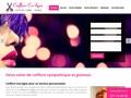Coiffure Eve Ligne : coiffeuse pour enfant à Walcourt