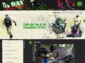 D-Day Paintball : paintball au Touquet