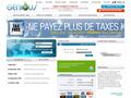 Genious : hébergement web au Maroc