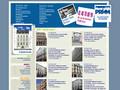 Vente bureau, boutiques et d'entrepôts à Paris