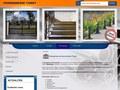 Ferronnerie Turet : entreprise de ferronnerie dans le Nord