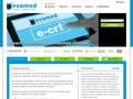 Evamed : outil d'expertise clinique, traitement des données médicales à Caen