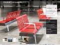 Metalco : mobilier urbain et aménagement urbain