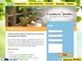 Couleurs Jardin : création de jardin à Huy