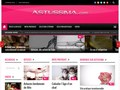 Astussima : un site fun, cool et très sympa