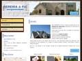 SNC Pereira Et Fils : maison en pierre à Saint-Cyprien