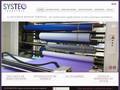 Systéo industrie : gamme varié de stockeur vertical
