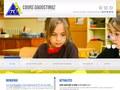 Cours Dagostinoz : cours d'allemand dans le 28 et le 92