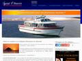 Spirit Of Bassin : promenades en bateau sur le Bassin d'Arcachon