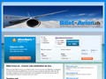 Billet Avion : vol pas cher et billet d'avion