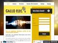 Gallo Élec : électricien à Mons
