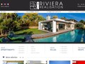 Riviera Antibes : agence immobilière à Antibes