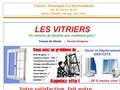 Vitrier à Montigny le Bretonneux