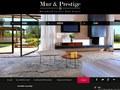 Mur et Prestige : immobilier à Marrakech