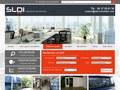 SLDI Immobilier : location d'immobilier d'entreprise à Lyon