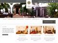 Riad Mandalay : maison d'hôtes à Marrakech