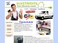 Electricien à Boulogne Billancourt