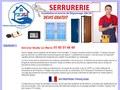 Entreprise de serrurier à Neuilly sur Marne