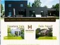Maisons Intérieur Bois : construction et extension en bois à Caen