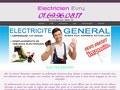 Electricien à Evry