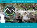 Ciméo Nature : canyoning à la Réunion