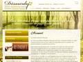 Désourdy : Salons funéraires au Québec