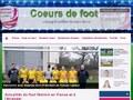 Actualités du Football féminin en France
