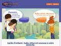 Yoopala : services de garde d'enfants à domicile