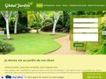 Global Jardins : Cl�ture de jardin � Waremme