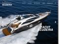 Yacht charter - Yacht Scuderia : pour un séjour inoubliable sur la Côte d'Azur