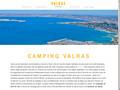 Camping à Valras