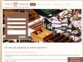 Thierry Mayenne : vide maison à Namur