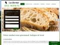 La Ferme des Monts : distributeur de lait à Charleroi