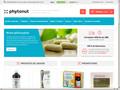 Phytonut : compl�ments alimentaires et produits naturels