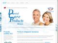 DCP Monaco : réparation d'appareil dentaire