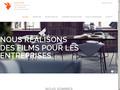 Réalisation de films d'entreprise : Elan Films