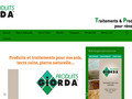 Traitement Giorda pour le traitement de vos sols